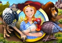 Farm Frenzy 3 Free Game - GamesGoFree com - Download and